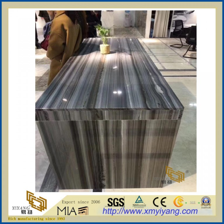 Tremendous Blue Sands Marble Countertop Hotel Workbench Design Xmyiyang Pdpeps Interior Chair Design Pdpepsorg